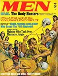 Men Magazine (1952-1982) Zenith Publishing Corp. Vol. 16 #10