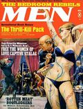 Men Magazine (1952-1982) Zenith Publishing Corp. Vol. 16 #12
