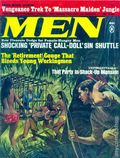 Men Magazine (1952-1982) Zenith Publishing Corp. Vol. 17 #1