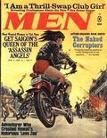 Men Magazine (1952-1982) Zenith Publishing Corp. Vol. 17 #2