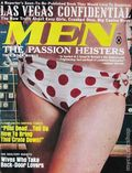 Men Magazine (1952-1982) Zenith Publishing Corp. Vol. 17 #3