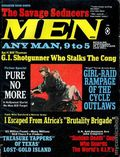 Men Magazine (1952-1982) Zenith Publishing Corp. Vol. 17 #4