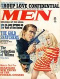 Men Magazine (1952-1982) Zenith Publishing Corp. Vol. 17 #5