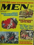 Men Magazine (1952-1982) Zenith Publishing Corp. Vol. 17 #6