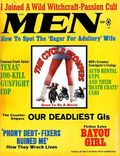 Men Magazine (1952-1982) Zenith Publishing Corp. Vol. 17 #8
