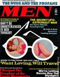 Men Magazine (1952-1982) Zenith Publishing Corp. Vol. 17 #9