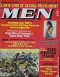 Men Magazine (1952-1982) Zenith Publishing Corp. Vol. 17 #10