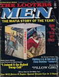 Men Magazine (1952-1982) Zenith Publishing Corp. Vol. 17 #12