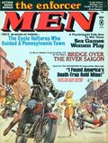 Men Magazine (1952-1982) Zenith Publishing Corp. Vol. 18 #1