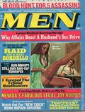 Men Magazine (1952-1982) Zenith Publishing Corp. Vol. 18 #2