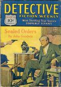 Detective Fiction Weekly (1928-1942 Red Star News) Pulp Vol. 41 #2