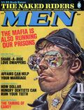 Men Magazine (1952-1982) Zenith Publishing Corp. Vol. 18 #4