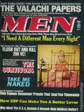 Men Magazine (1952-1982) Zenith Publishing Corp. Vol. 18 #5