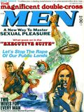 Men Magazine (1952-1982) Zenith Publishing Corp. Vol. 18 #6