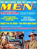 Men Magazine (1952-1982 Zenith Publishing Corp.) Vol. 18 #7