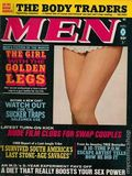 Men Magazine (1952-1982) Zenith Publishing Corp. Vol. 18 #8