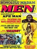 Men Magazine (1952-1982 Zenith Publishing Corp.) Pulp Vol. 18 #11