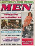 Men Magazine (1952-1982) Zenith Publishing Corp. Vol. 19 #1