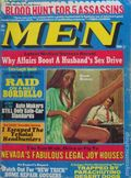 Men Magazine (1952-1982) Zenith Publishing Corp. Vol. 19 #2
