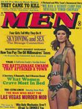 Men Magazine (1952-1982) Zenith Publishing Corp. Vol. 19 #3