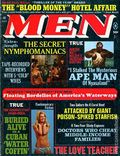 Men Magazine (1952-1982) Zenith Publishing Corp. Vol. 19 #5