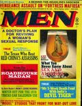 Men Magazine (1952-1982) Zenith Publishing Corp. Vol. 19 #6