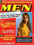 Men Magazine (1952-1982) Zenith Publishing Corp. Vol. 19 #7