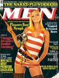 Men Magazine (1952-1982) Zenith Publishing Corp. Vol. 19 #8