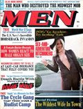 Men Magazine (1952-1982) Zenith Publishing Corp. Vol. 19 #9