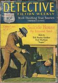 Detective Fiction Weekly (1928-1942 Red Star News) Pulp Vol. 42 #5