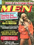 Men Magazine (1952-1982) Zenith Publishing Corp. Vol. 19 #10