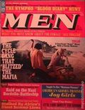 Men Magazine (1952-1982) Zenith Publishing Corp. Vol. 19 #11