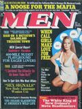 Men Magazine (1952-1982) Zenith Publishing Corp. Vol. 20 #1