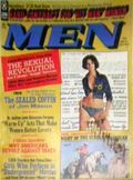 Men Magazine (1952-1982) Zenith Publishing Corp. Vol. 20 #2