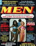 Men Magazine (1952-1982) Zenith Publishing Corp. Vol. 20 #3