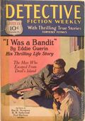Detective Fiction Weekly (1928-1942 Red Star News) Pulp Vol. 42 #6