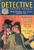 Detective Fiction Weekly (1928-1942 Red Star News) Pulp Vol. 43 #4