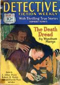 Detective Fiction Weekly (1928-1942 Red Star News) Pulp Vol. 44 #2
