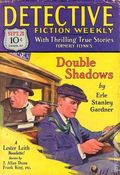 Detective Fiction Weekly (1928-1942 Red Star News) Pulp Vol. 44 #4