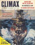 Climax (1957-1964 Macfadden 2nd Series) Vol. 1 #2