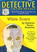 Detective Fiction Weekly (1928-1942 Red Star News) Pulp Vol. 45 #1