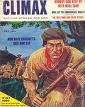 Climax (1957-1964 Macfadden 2nd Series) Vol. 1 #6