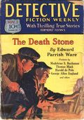 Detective Fiction Weekly (1928-1942 Red Star News) Pulp Vol. 45 #4