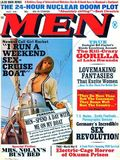 Men Magazine (1952-1982) Zenith Publishing Corp. Vol. 20 #5