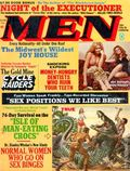 Men Magazine (1952-1982) Zenith Publishing Corp. Vol. 20 #6