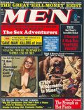Men Magazine (1952-1982) Zenith Publishing Corp. Vol. 20 #7