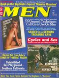 Men Magazine (1952-1982 Zenith Publishing Corp.) Vol. 20 #9