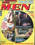 Men Magazine (1952-1982) Zenith Publishing Corp. Vol. 20 #10