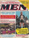 Men Magazine (1952-1982) Zenith Publishing Corp. Vol. 21 #1