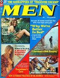 Men Magazine (1952-1982) Zenith Publishing Corp. Vol. 21 #2